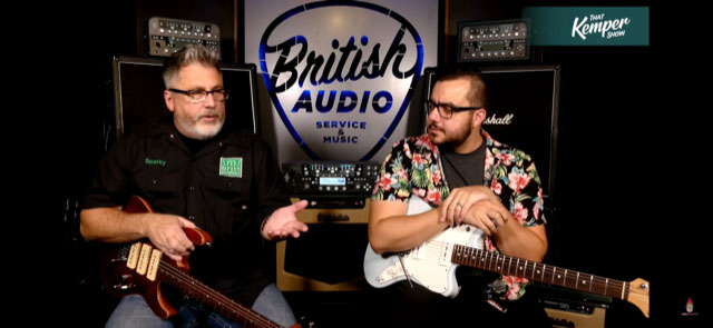 That Kemper Show: Michael Britt and Tone Junkie TV