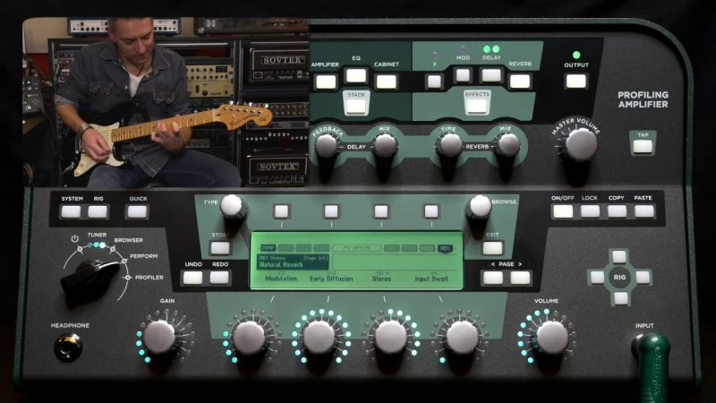 Kemper Amps | Homepage