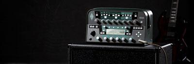 Kemper Amps | Profiler Overview