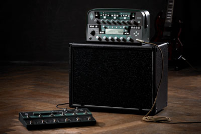 Kemper Amps | Profiler Overview