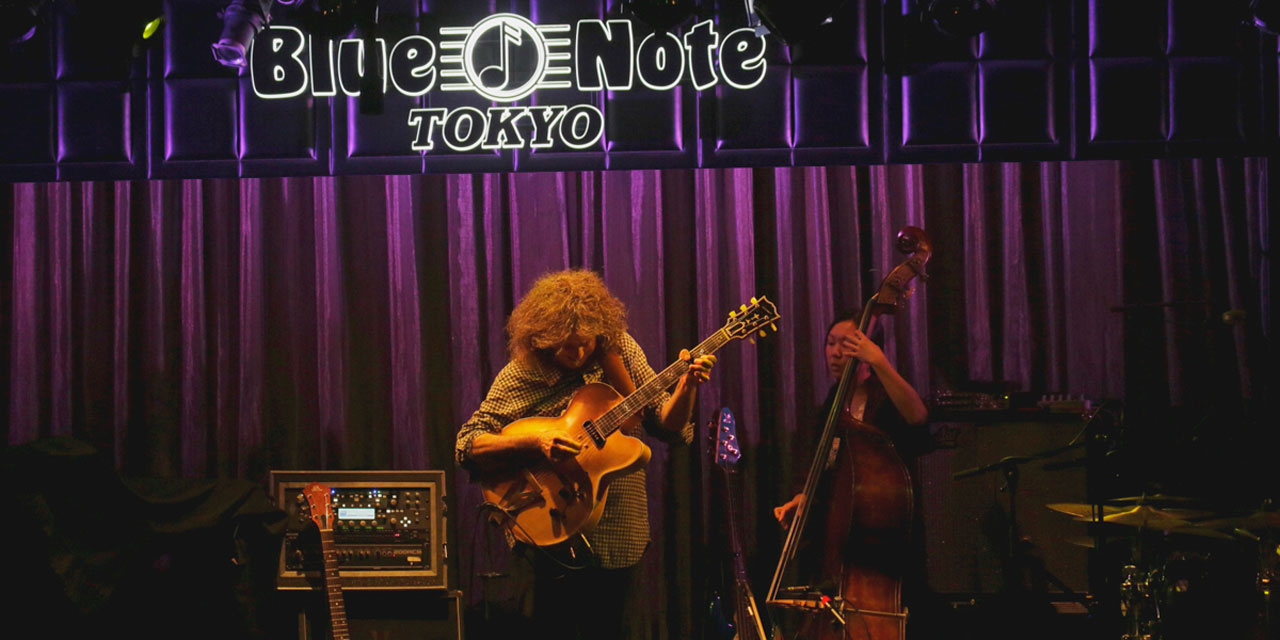 Pat Metheny (Pat Metheny Group)