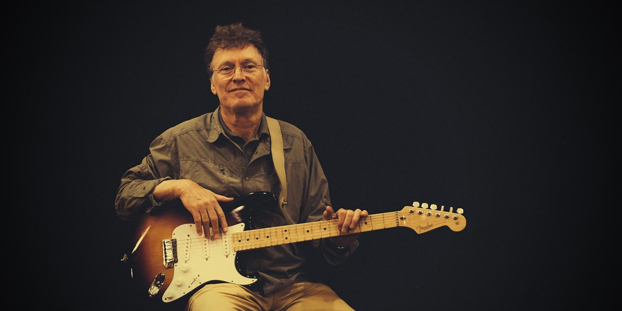 Steve Winwood (Steve Winwood, Blind Faith)