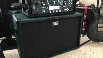 ZILLA cabs or YAMAHA cabs for Kemper? - Profiler - Questions