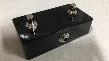 DIY 2 way switch for profiler - $10 in materials - Share tips and